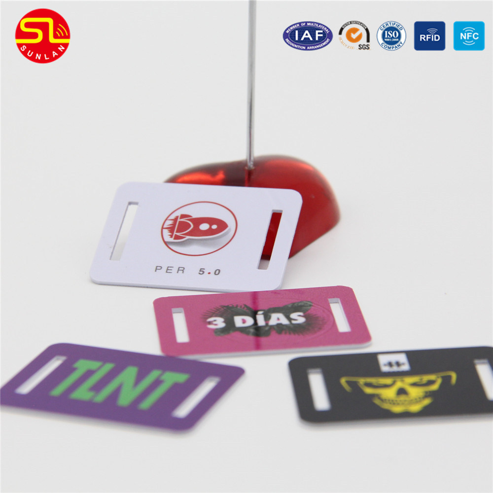 Nfc Tags Hot Item Full Color Lf Nfc Tags With Fm11 Chip