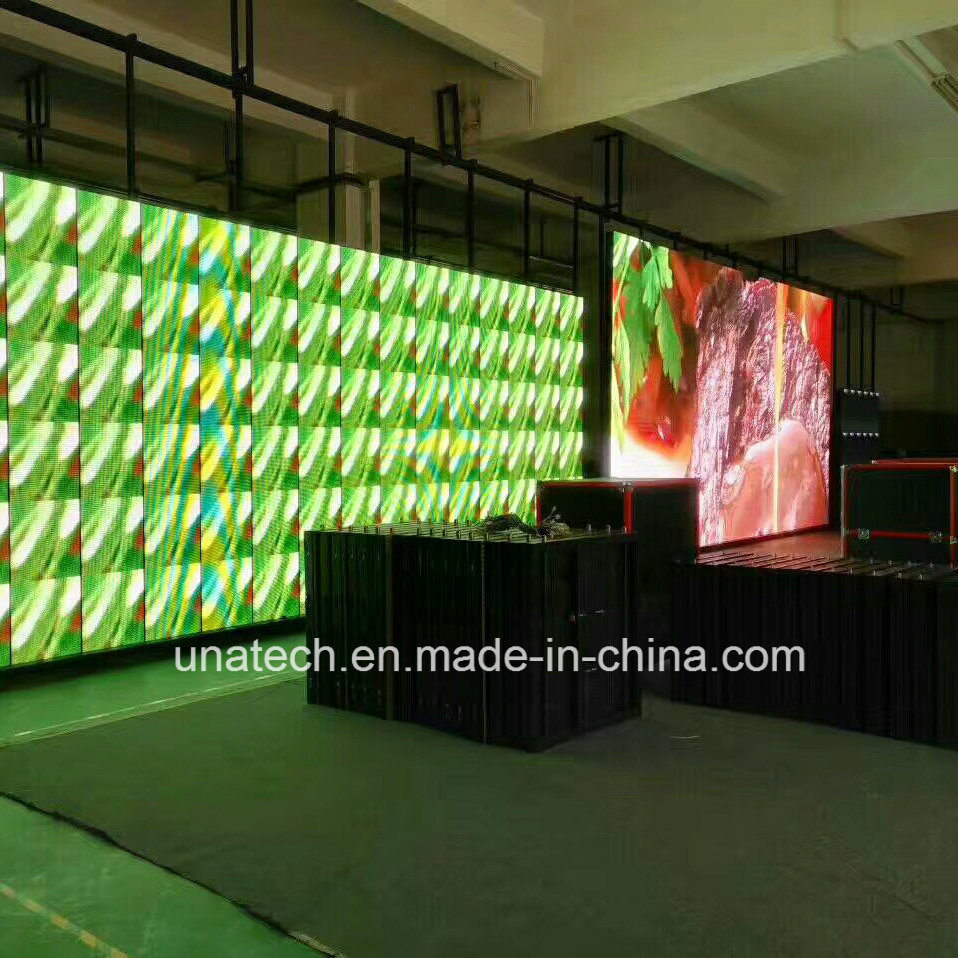 Led Wall China China High Resolution Indoor Smd Led Wall Install Rental Full Color