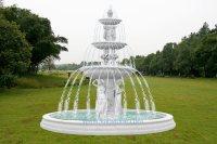 China Marble Fountain & Garden Water Fountain Photos ...