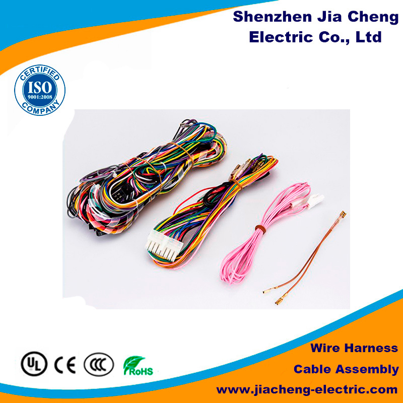 China Best Seller Complete Computer Wiring Harness - China