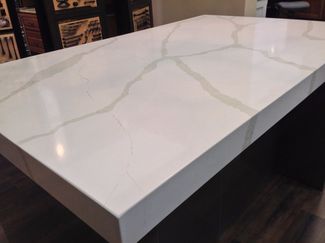 China Cut To Size Acrylic Solid Surface Quartz Stone Kitchen Worktop Photos Pictures Made In China Com