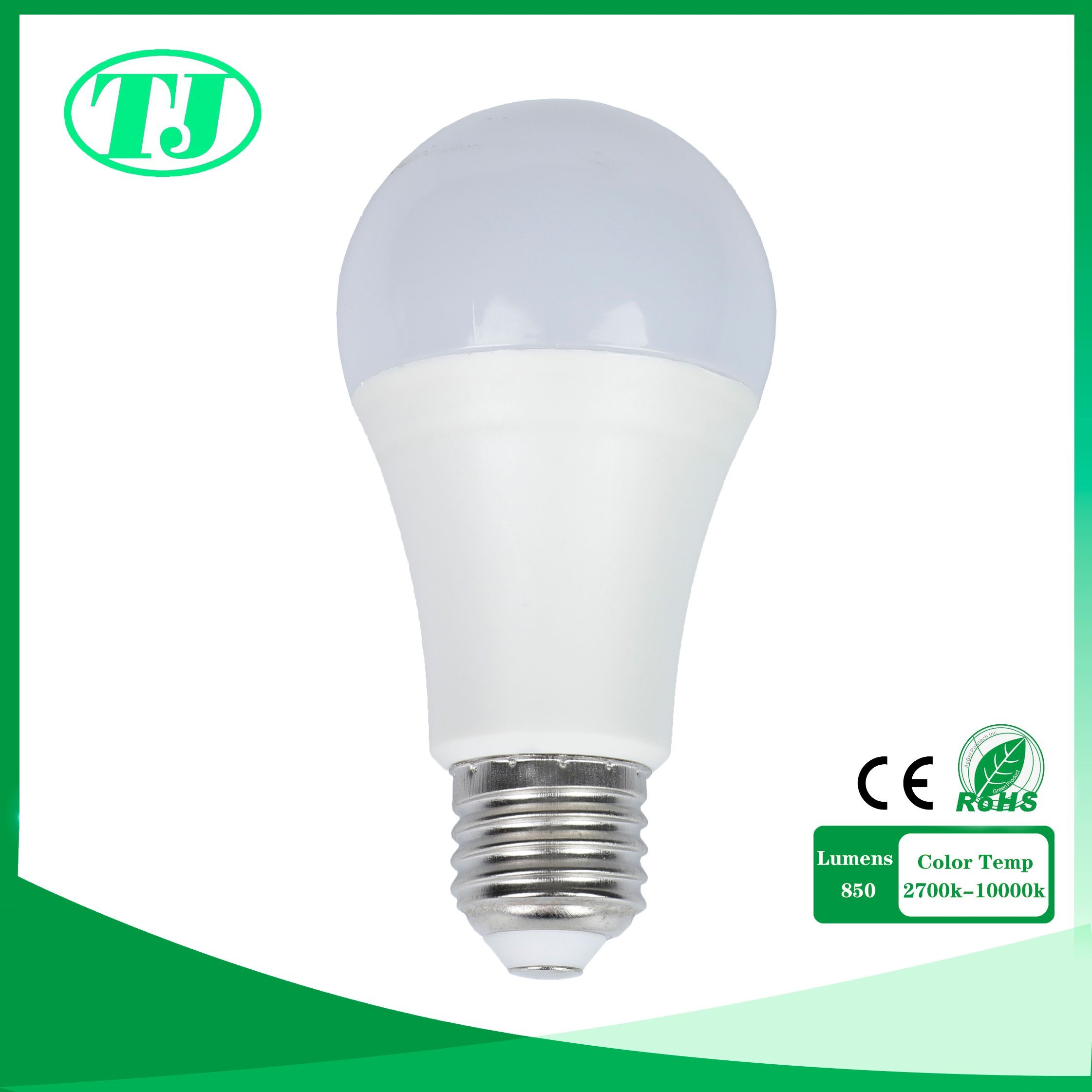 60 E14 Lumen Hot Item 9w High Lumen Ic Driver Led Bulb Light 996 9w A60