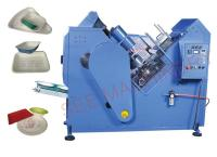 China Paper Plate Forming Machine (SPM-H) - China Paper ...