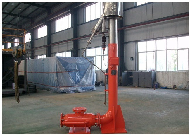 China Drilling Solids Control System (BRT-ZS83) - China Solid
