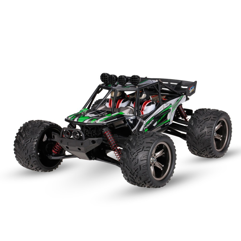Rtr Rc Trucks Electric China 12259120 1 12 2 4ghz 2wd Electric High Speed Desert Truck