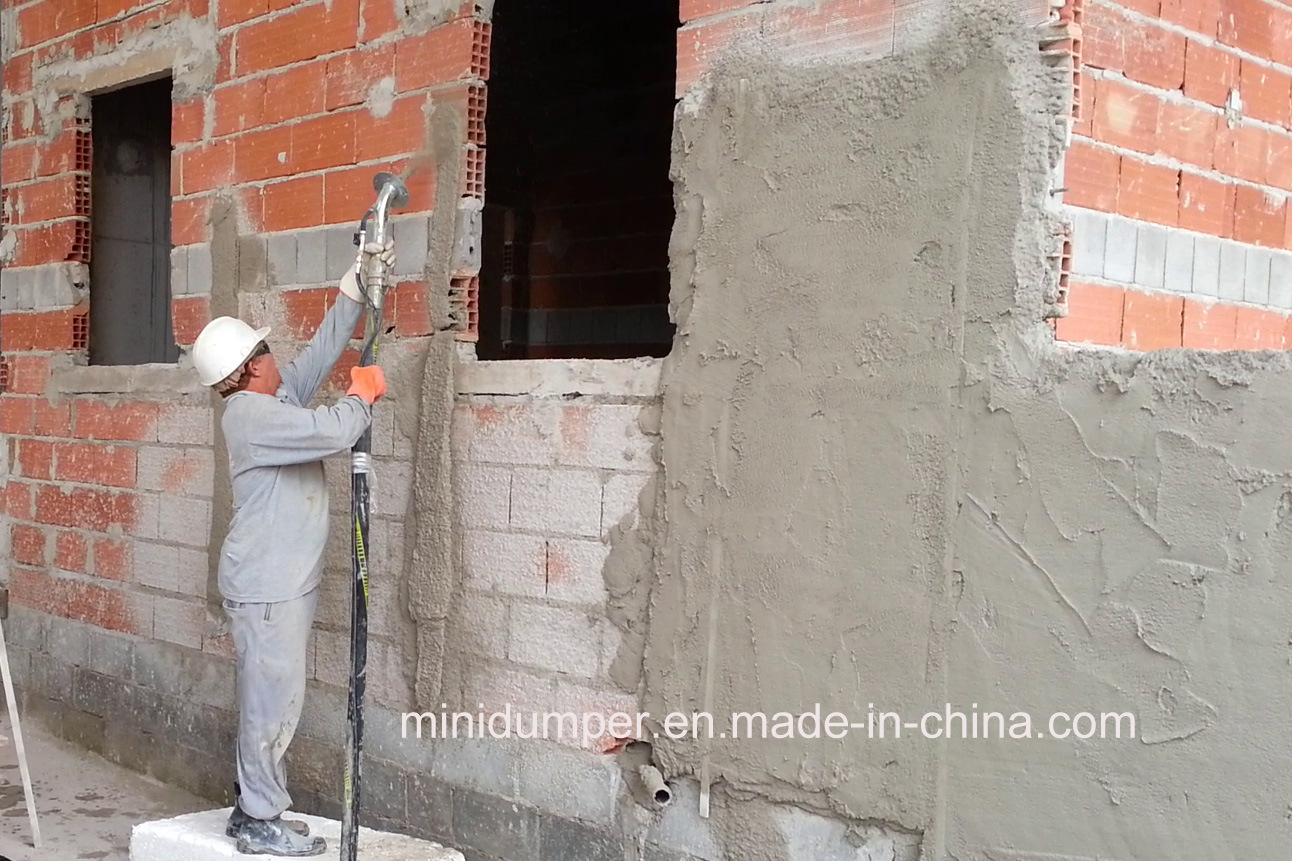 Plaster Building China Building Construction Wall Plastering Tools And Equipment