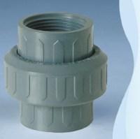China (PVC Pipe Fitting, Water Supply) Union - China Pvc ...