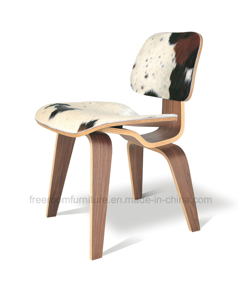 Eames Plywood Chair Hot Item Pony Skin Eames Plywood Chair