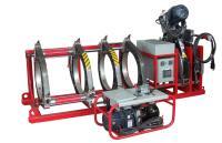 China Hydraulic Butt Fusion Welding Machine (SHD450/200 ...