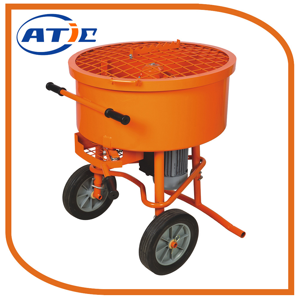 Litre Diesel China 300 Litre Diesel Engine Concrete Mixer Small Size