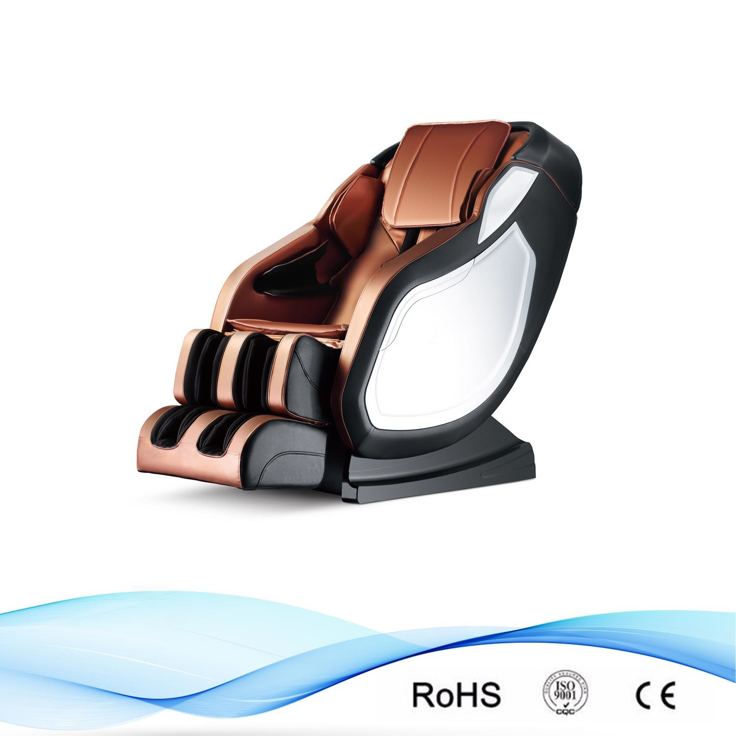 Salon Massage Body Body Hot Item High Quality Full Body 3d Zero Gravity Salon Massage Chair