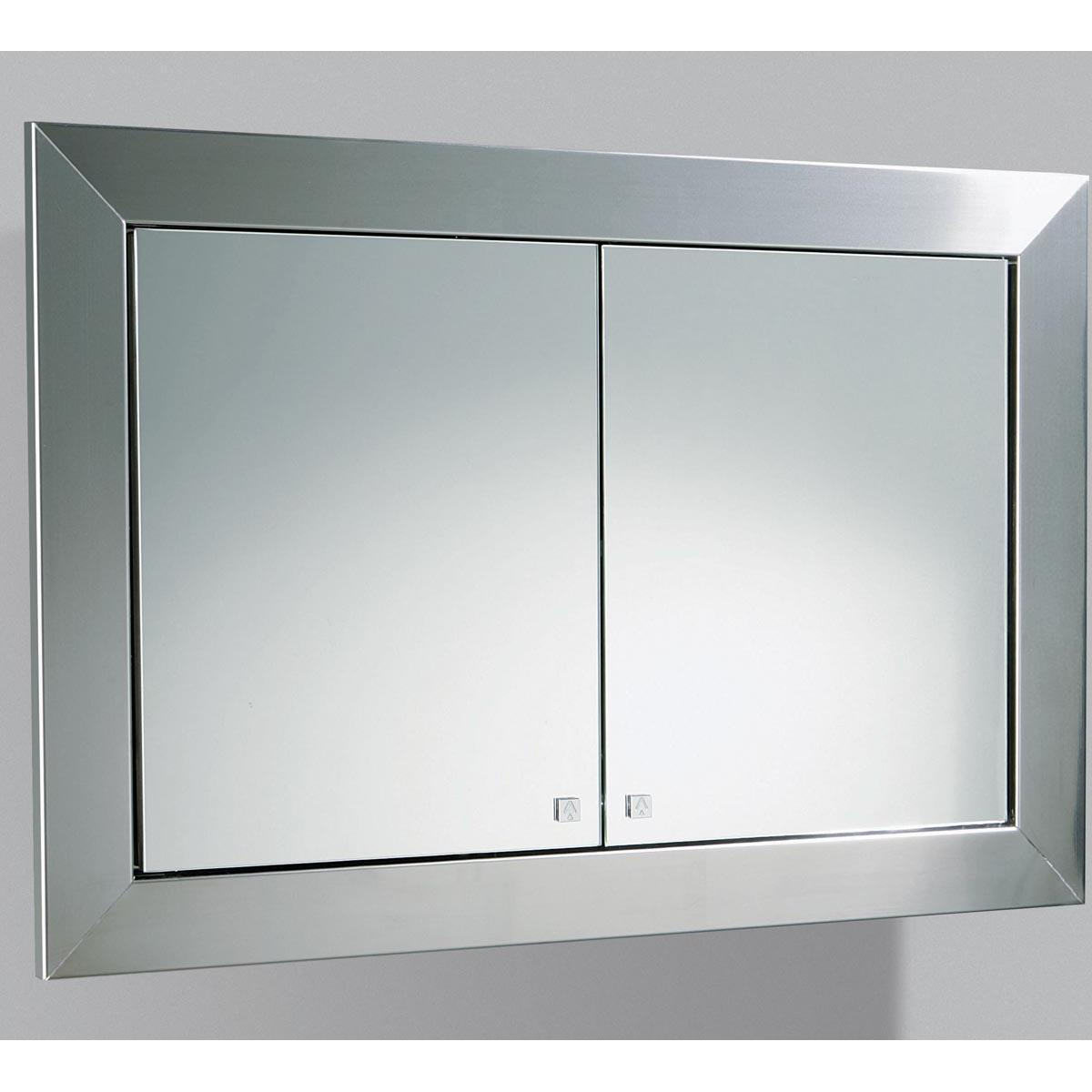 Mirrored Bathroom Cabinet Mirror Cabinet For Bathroom China Stainless Steel Cabinet