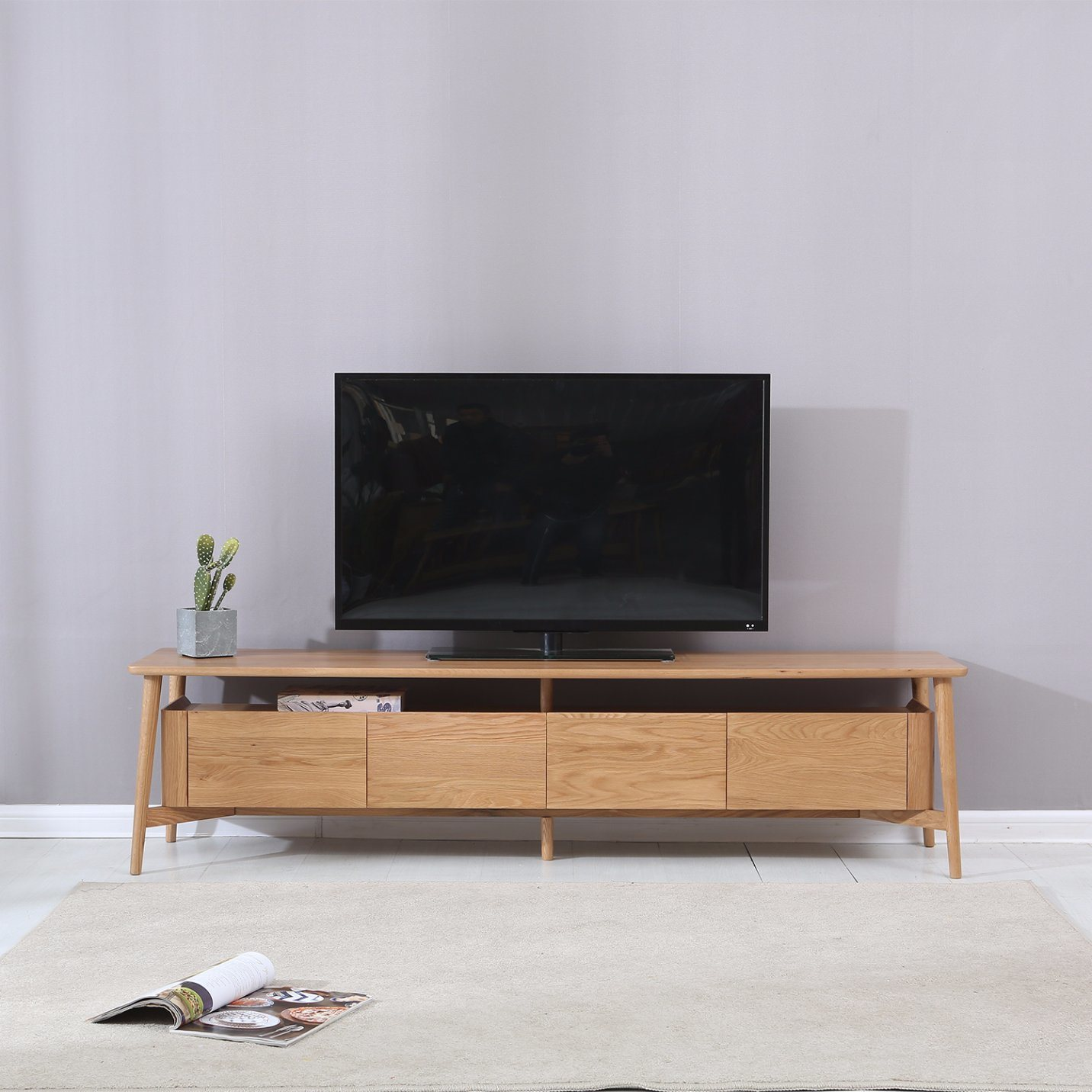 Cabinet Oak Furniture China Wood Tv Cabinet Wood Tv Cabinet Manufacturers Suppliers Made In China