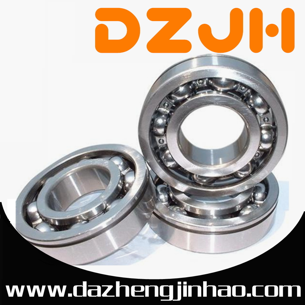 Bearing Machine Hot Item Angular Contact Ball Bearings Used On Electrical Machine