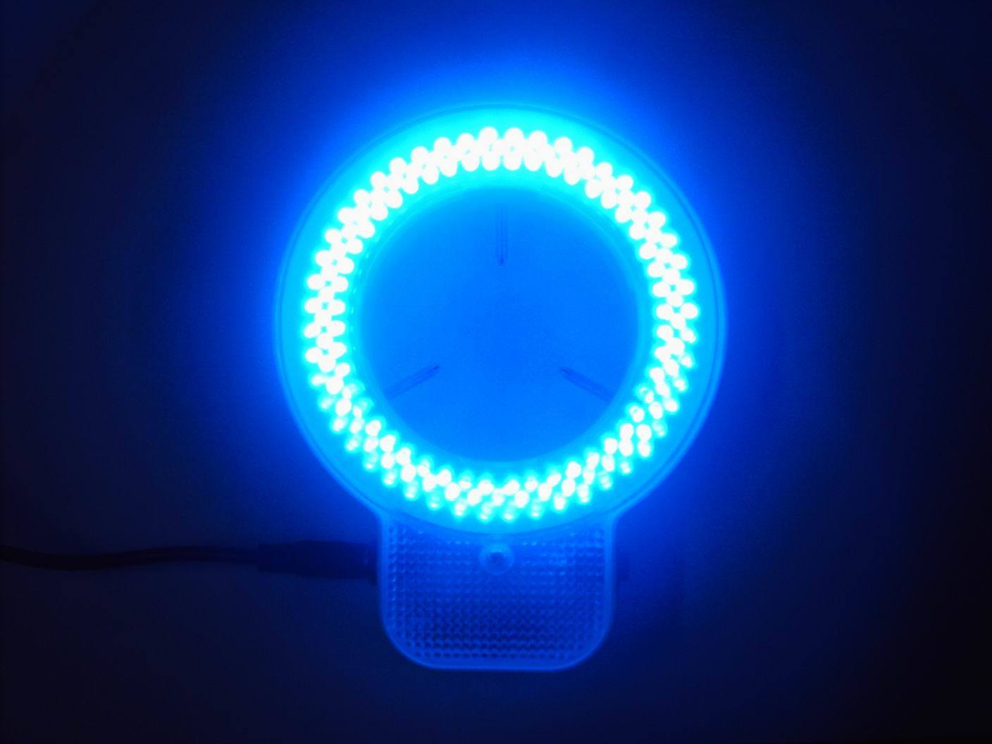 Led Online China Blue Led Ring Light China Led Circle Light Circle