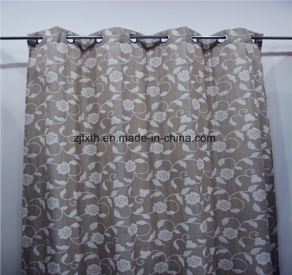 Curtain Fabric Wholesale Popular Style Jacquard Curtain Fabric Wholesale From China Textile