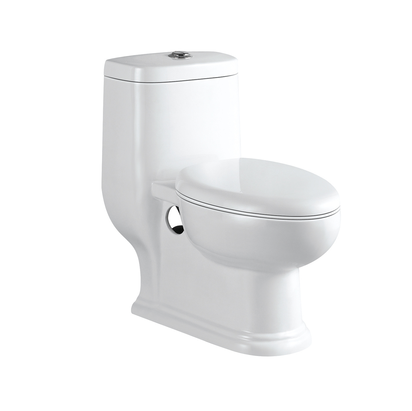 Piece Wc China One Piece Wc Toilet B11004 China Toilet