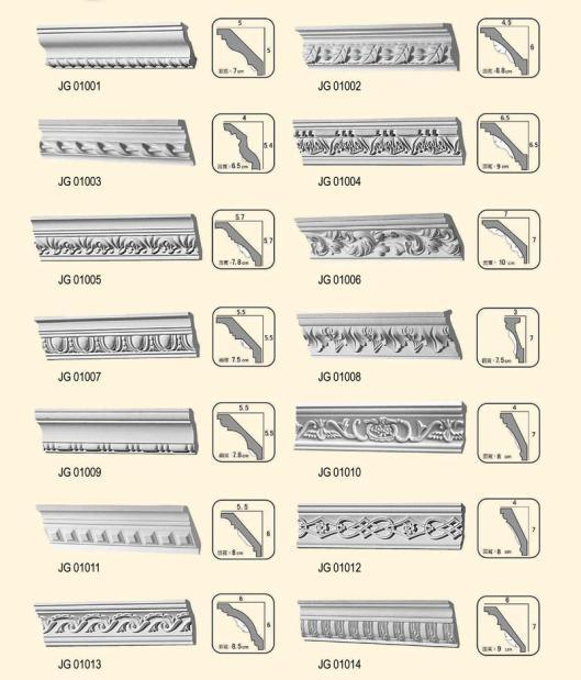Carving-Cornice-Mouldingsjpg (529×619) sweet Pinterest - residential lease