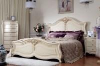 China Luxury Bedroom Set Furniture (JLBH03) - China ...