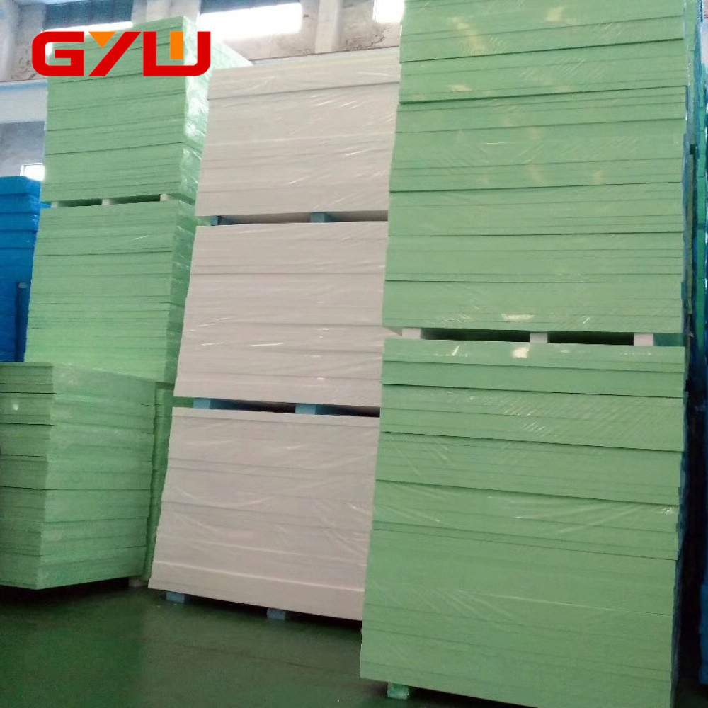 Rigid Insulation Types China Types Of Roofing Insulation Xps Foam Rigid Board Photos