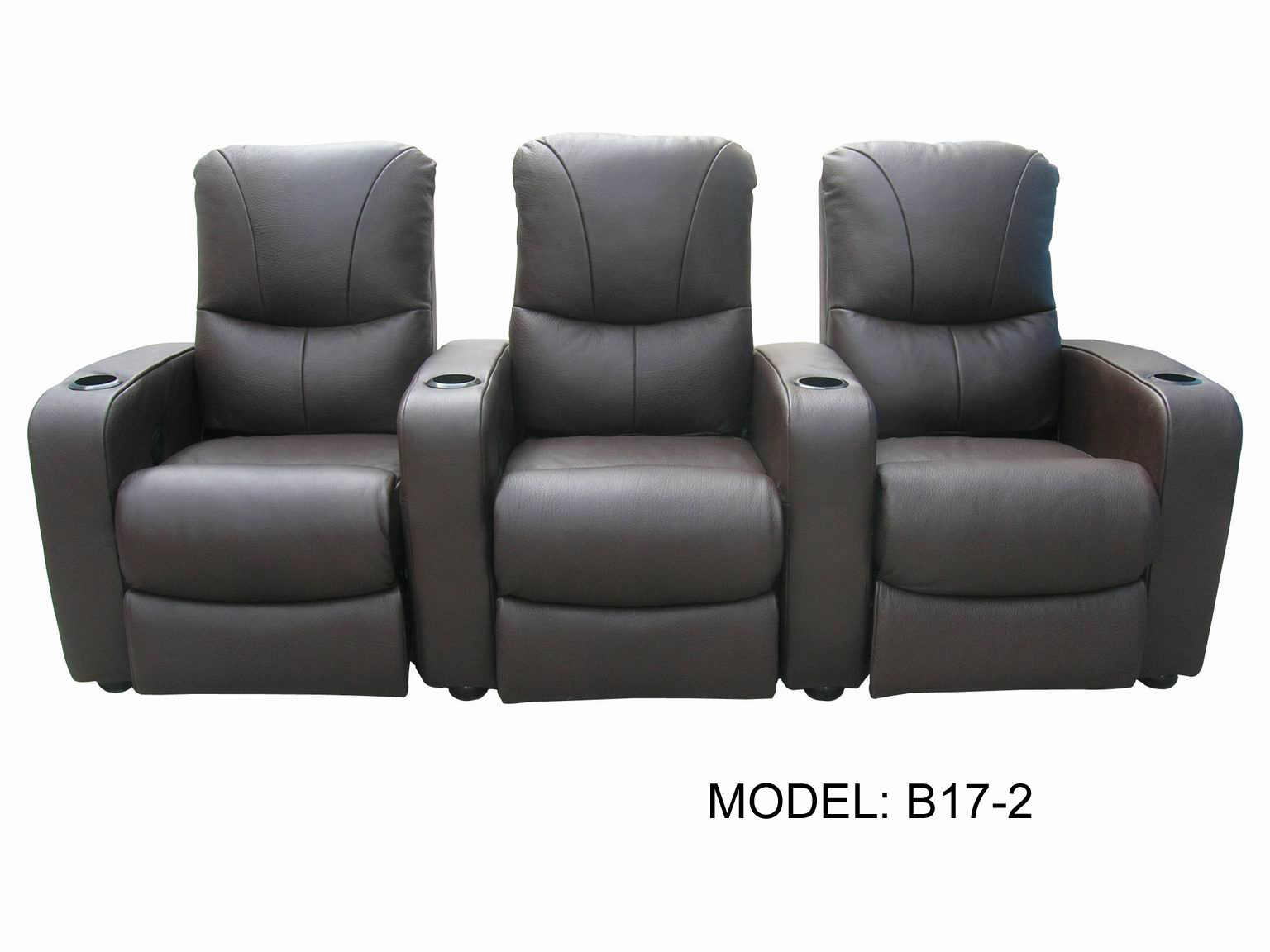 Theater Couches China Home Theater Seating B17 2 China Home Theater