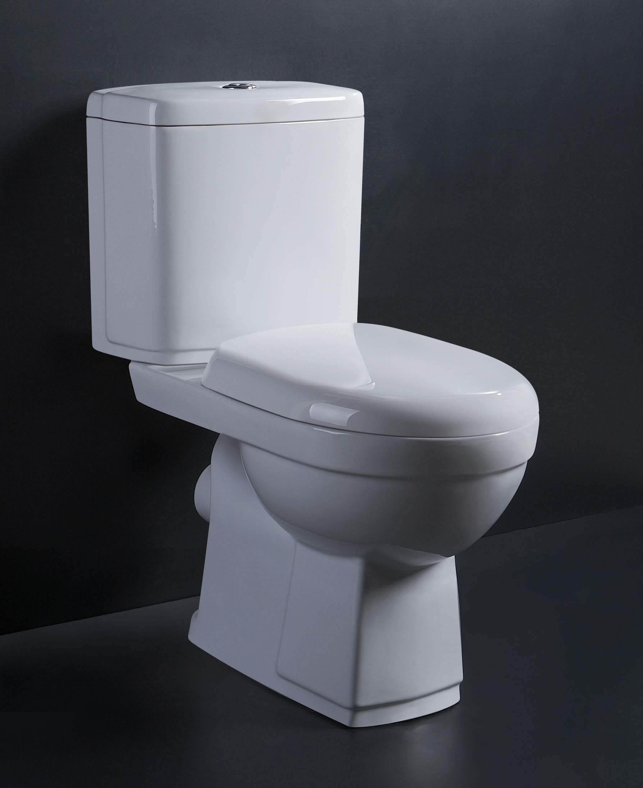 Piece Wc China Wc Two Piece Toilet A11057 China Toilet