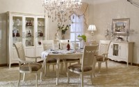 China French Style Dining Room Set Furniture (BJH-301 ...