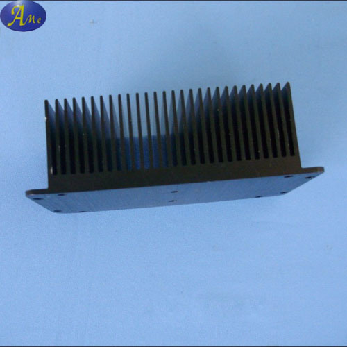 China Extruded Aluminium Led Heat Sink For Led Street