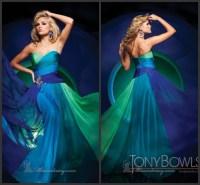 Blue Green Bridesmaid Dresses | www.pixshark.com - Images ...