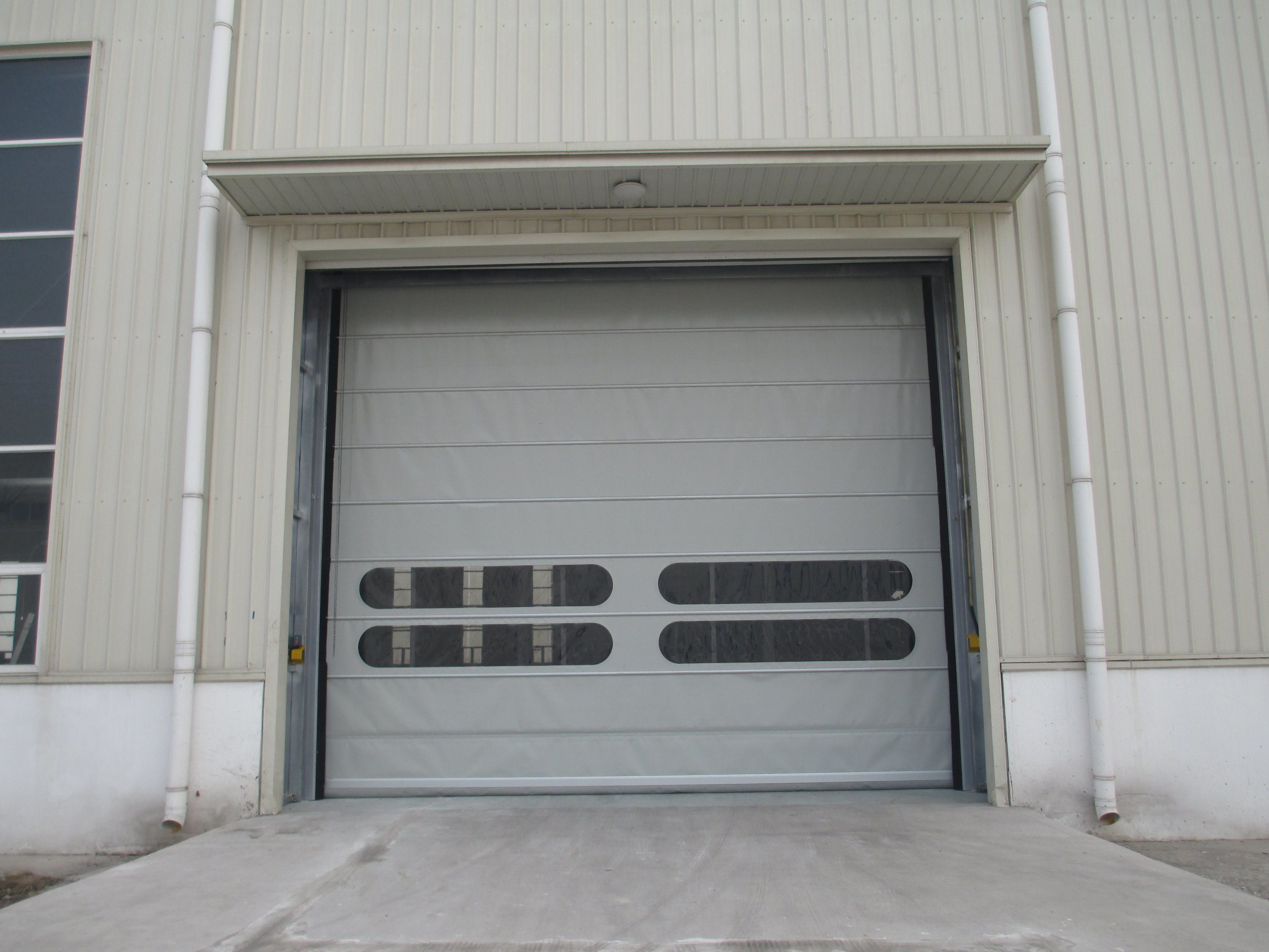 Sliding Gate For Garage Hot Item High Speed Automatic Sliding Gate