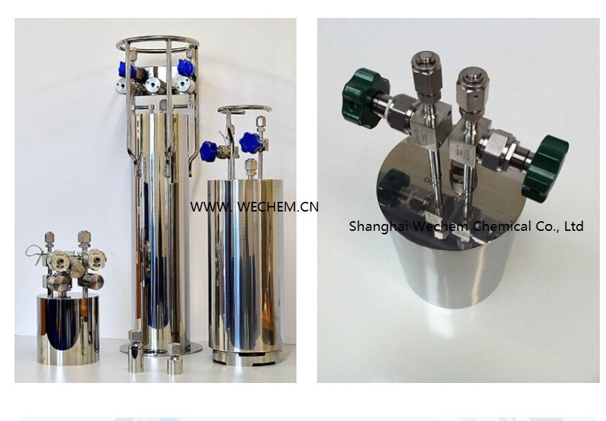 China Trimethylaluminum (TMAL) CAS 75-24-1 - China