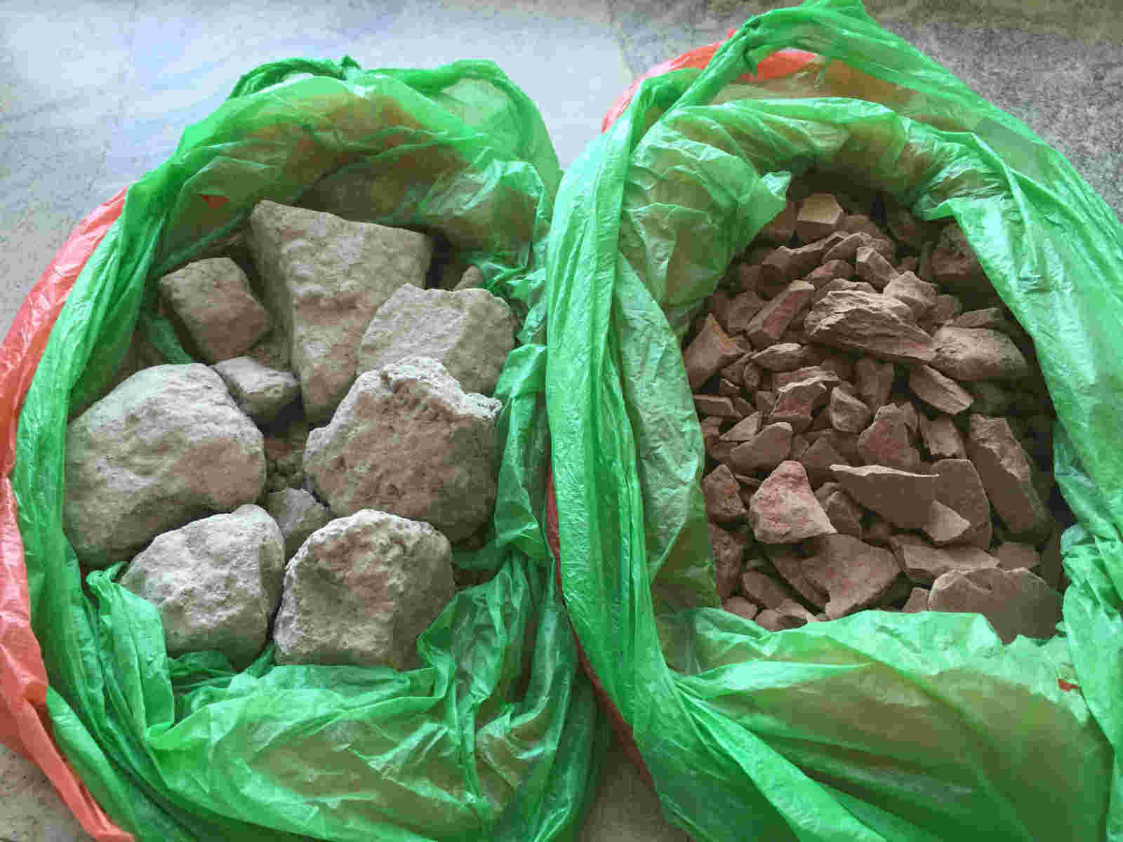 China Clay Suppliers Wholesale Purple Clay Buy Reliable Purple Clay From Purple