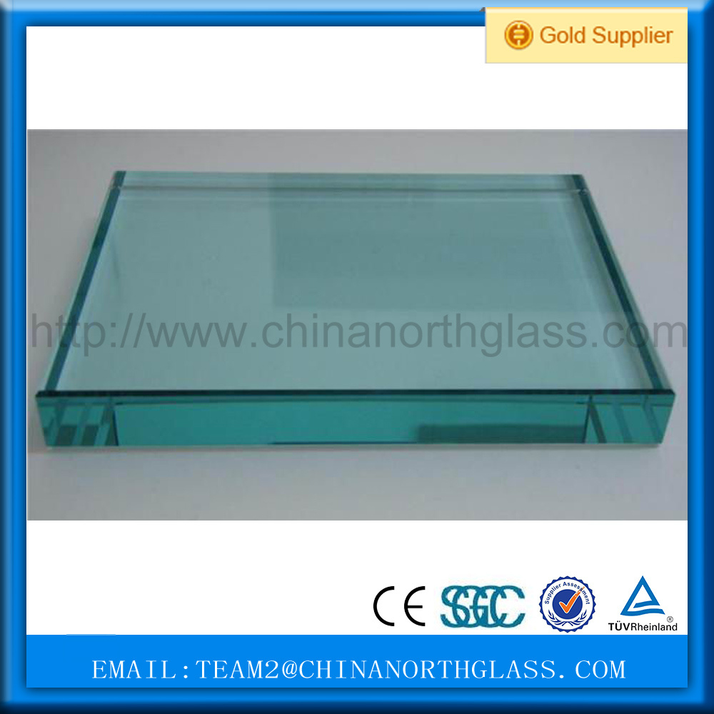 Glass Factory Manufacturer Hot Item Tempered Glass Manufacturer Tempered Glass Factory 3mm 19mm