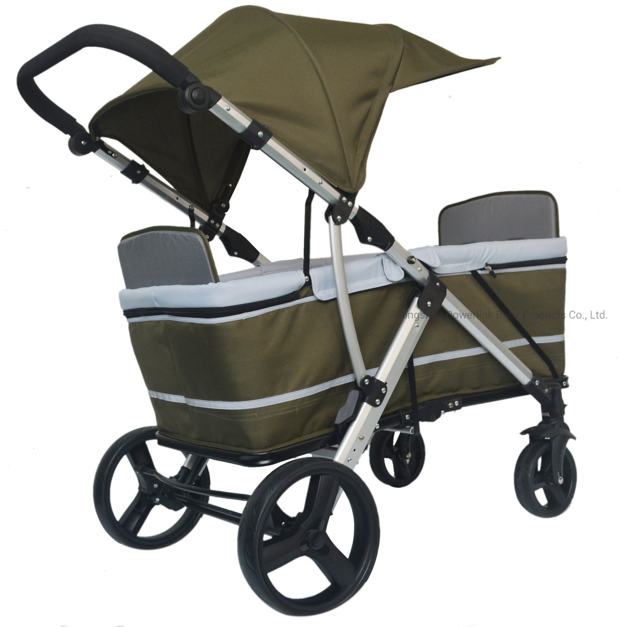 Lightweight Folding Pram China Baby Stroller Lightweight Folding Stroller Wagon For