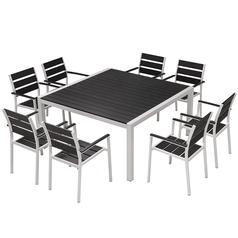 Dining Table And Chair Garden Sets Contemporary Outdoor Furniture Modern China Modern Furniture Garden Furniture Furniture Made In China Com