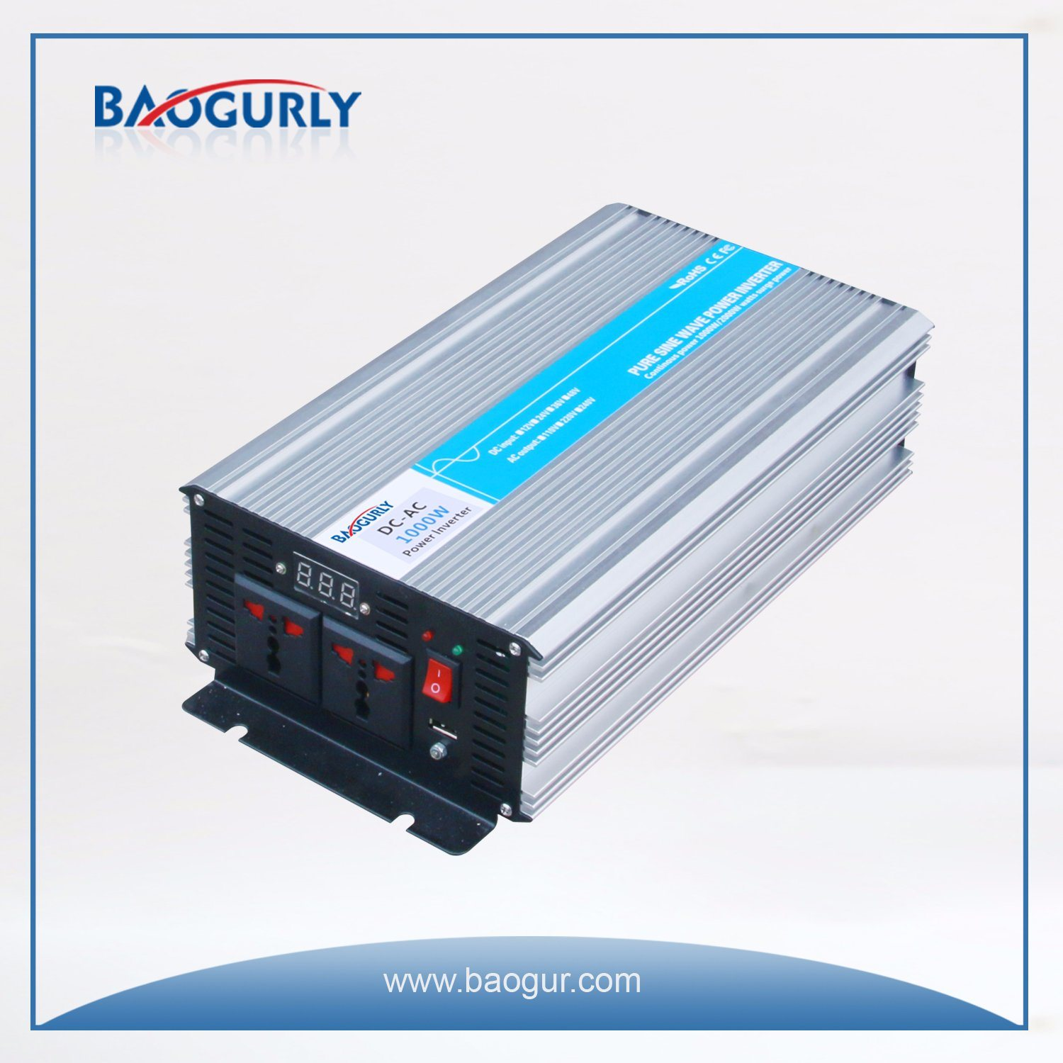 1000 Watt Pure Sine Wave Inverter Hot Item 1000 Watt Pure Sine Wave Dc To Ac Power Inverter