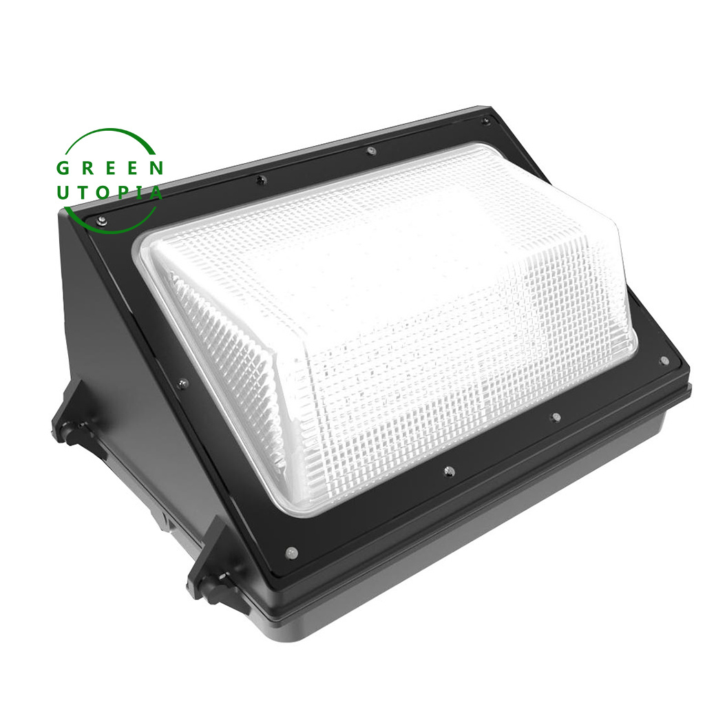 Led Wall China China 150w Outdoor Led Wall Pack Lighting Led Wall Pack