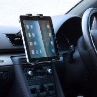 China Stand Car Mount Holder for iPad - China All-in-One ...