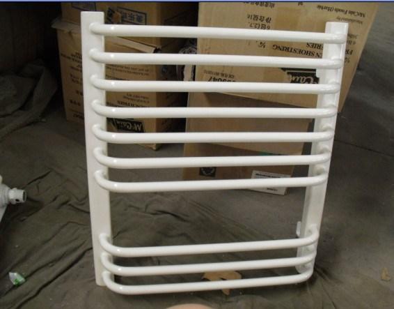 China Hot Water Steel Towel Radiator China Towel Rack