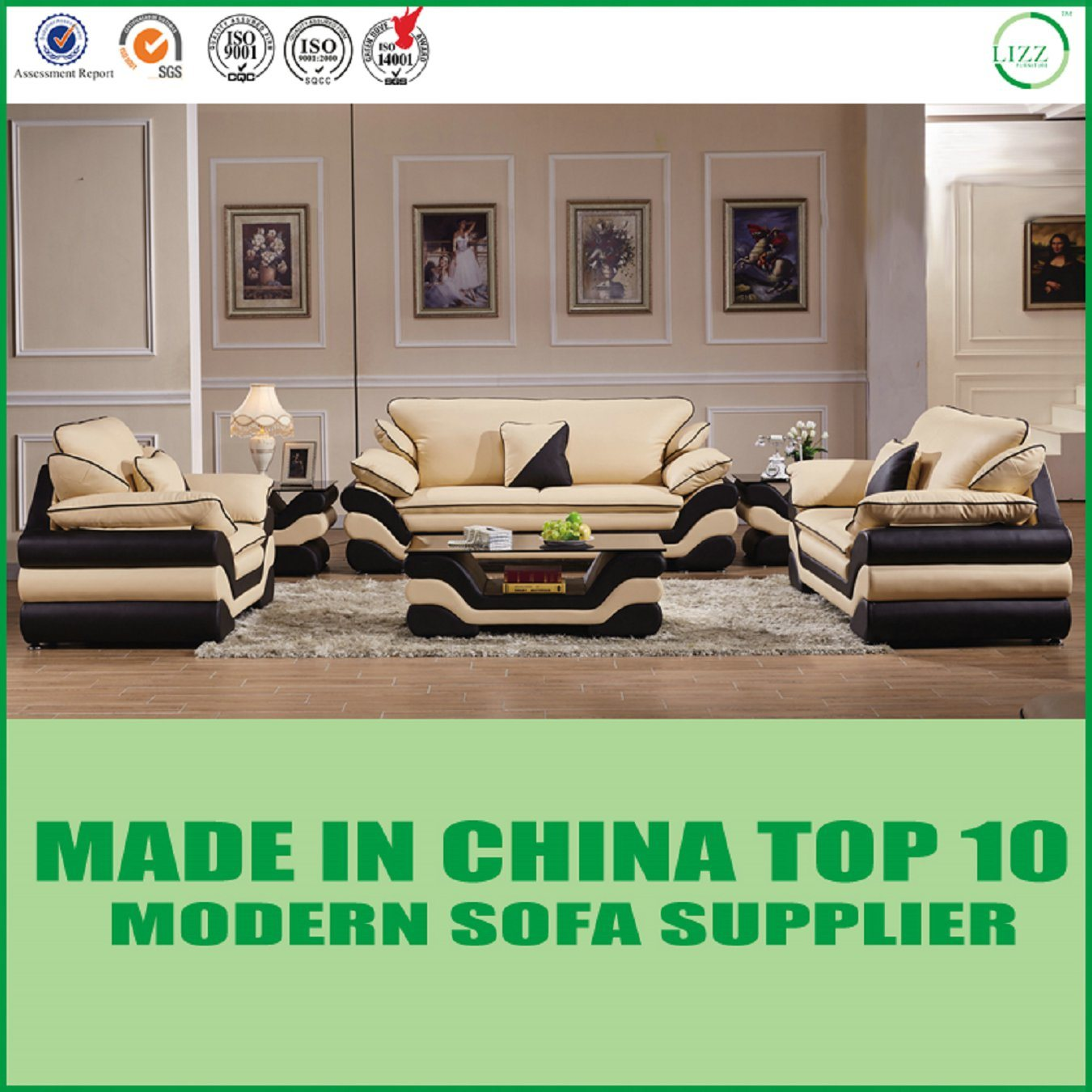 Sofa Set On Sale China Hot Sale European Style Leather Sofa Set China Sofa