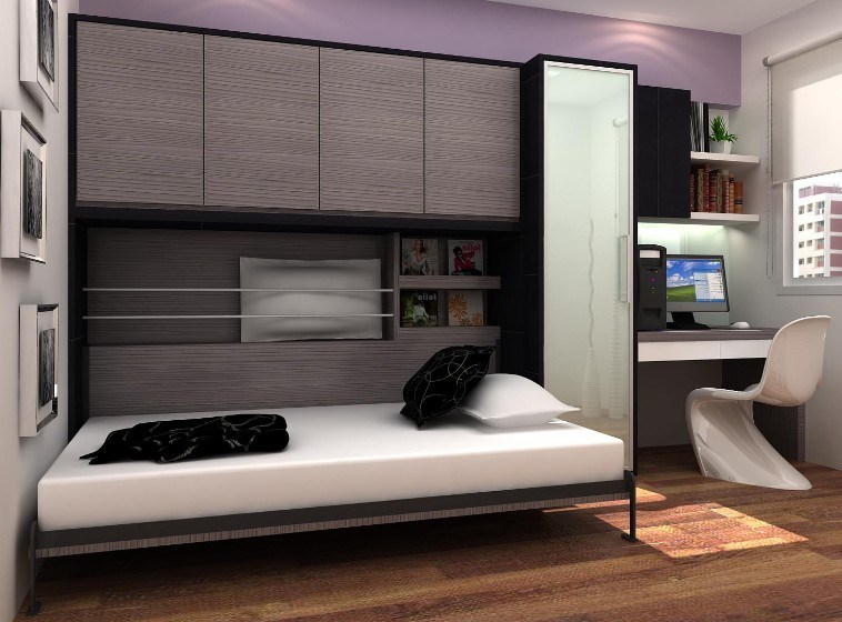 China Murphy Wall Bed Wall Bed Cabinet Bed Sht1200