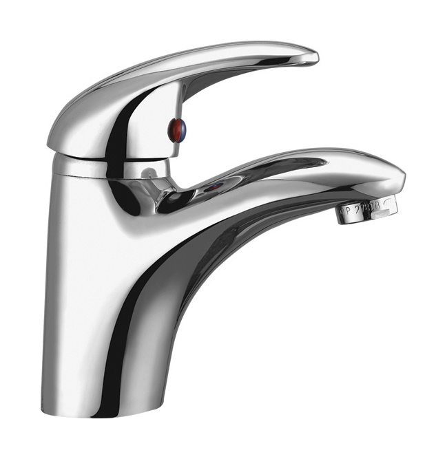 Single lever lavatory faucet pugy40 01 china faucet