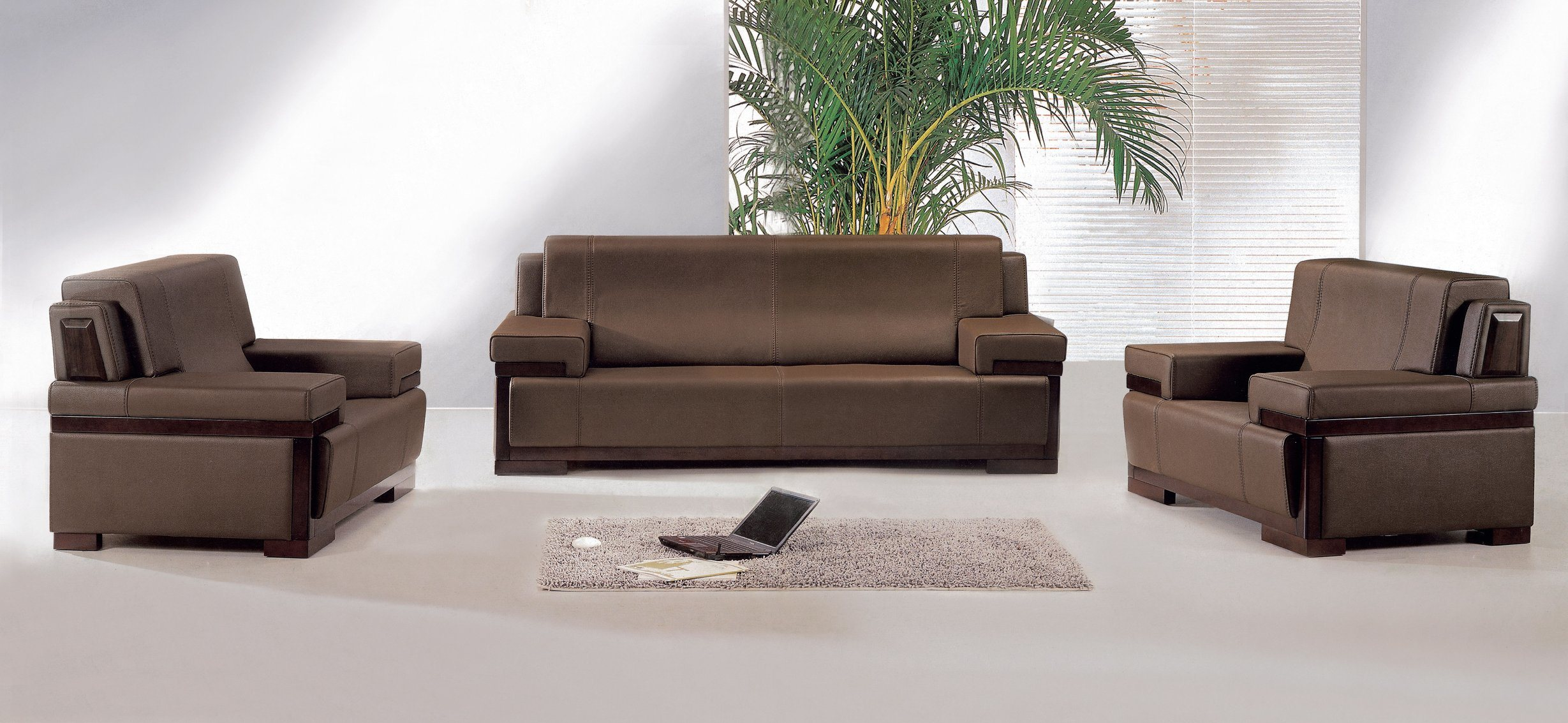 Sofa Test Hot Item Sgs Test Quality Sofa Office Sofa Fece382