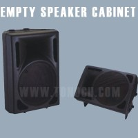 China Empty Speaker Cabinet (EC1503) - China Empty Speaker ...