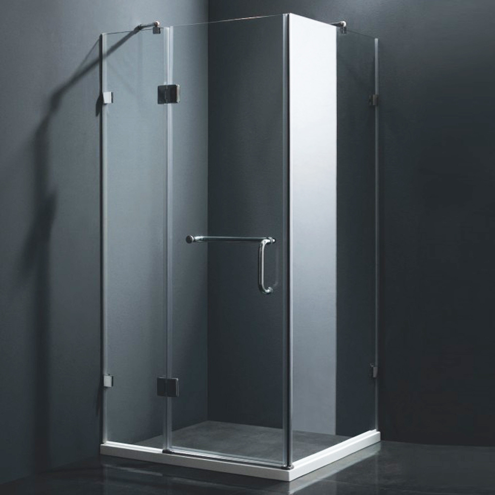 China Wholesale Bathroom Frameless Shower Cubicles Price Shower Enclosure China Shower Rooms Shower Cabin
