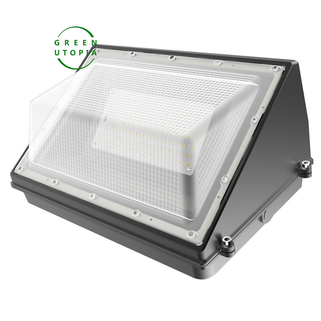 Led Wall China China Outdoor Led Wall Pack Lighting 150w Led Wall Packs