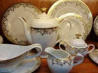 China Kitchenware/Coffee/Tea/Dinner/Porcelain/Dinnerware ...