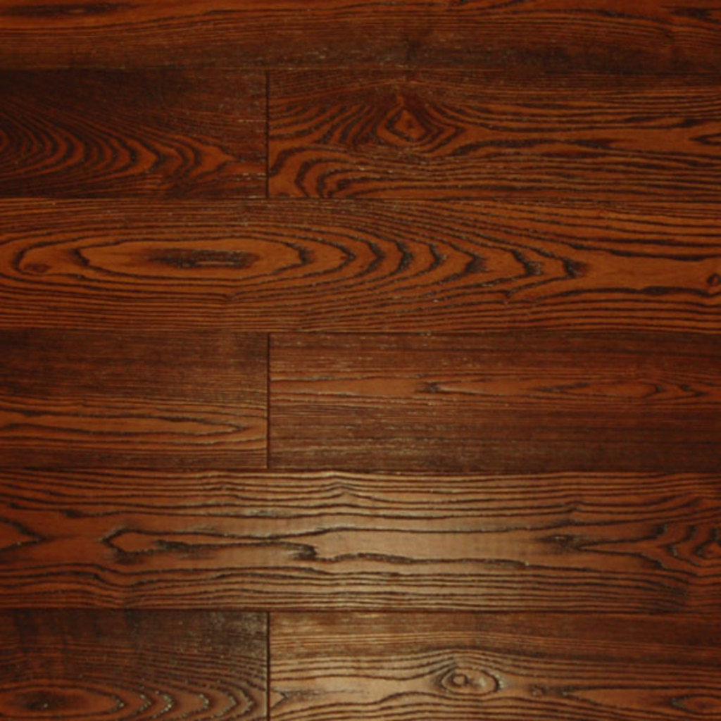 China Gunstock Ash Engineered Wood Flooring China