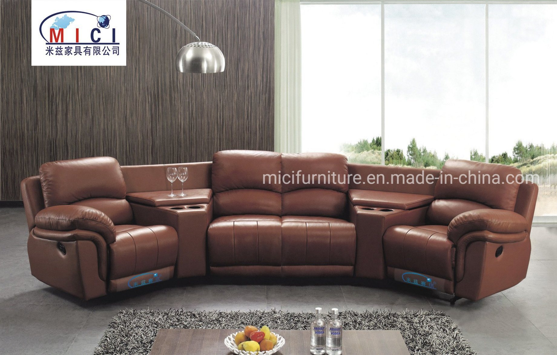 Sala Set L Style China Leather Sofa Leather Sofa Manufacturers Suppliers Price Made In China