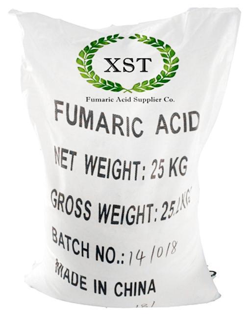 China Fumaric Acid Powder Food Grade - China Fumaric Acid, Fumaric